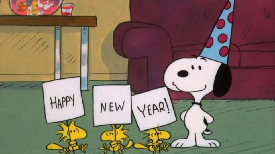 When Does 'Happy New Year, Charlie Brown' Air? You Can ...