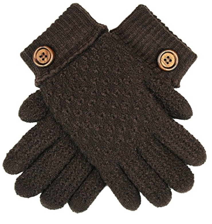 how to keep your hands from sweating in gloves