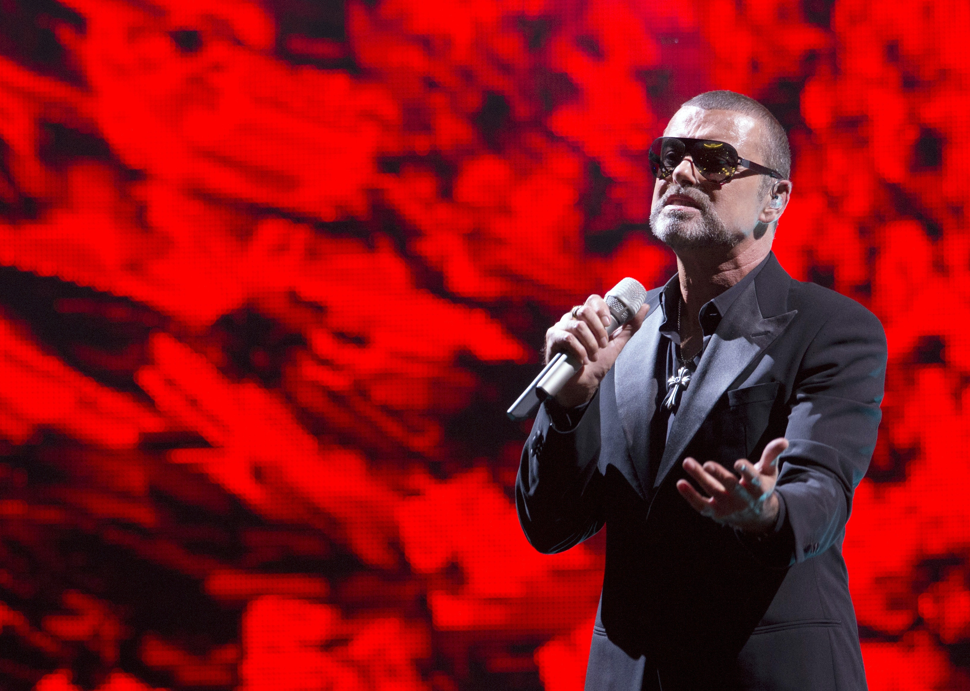 George Michael quietly battled heroin addiction before death