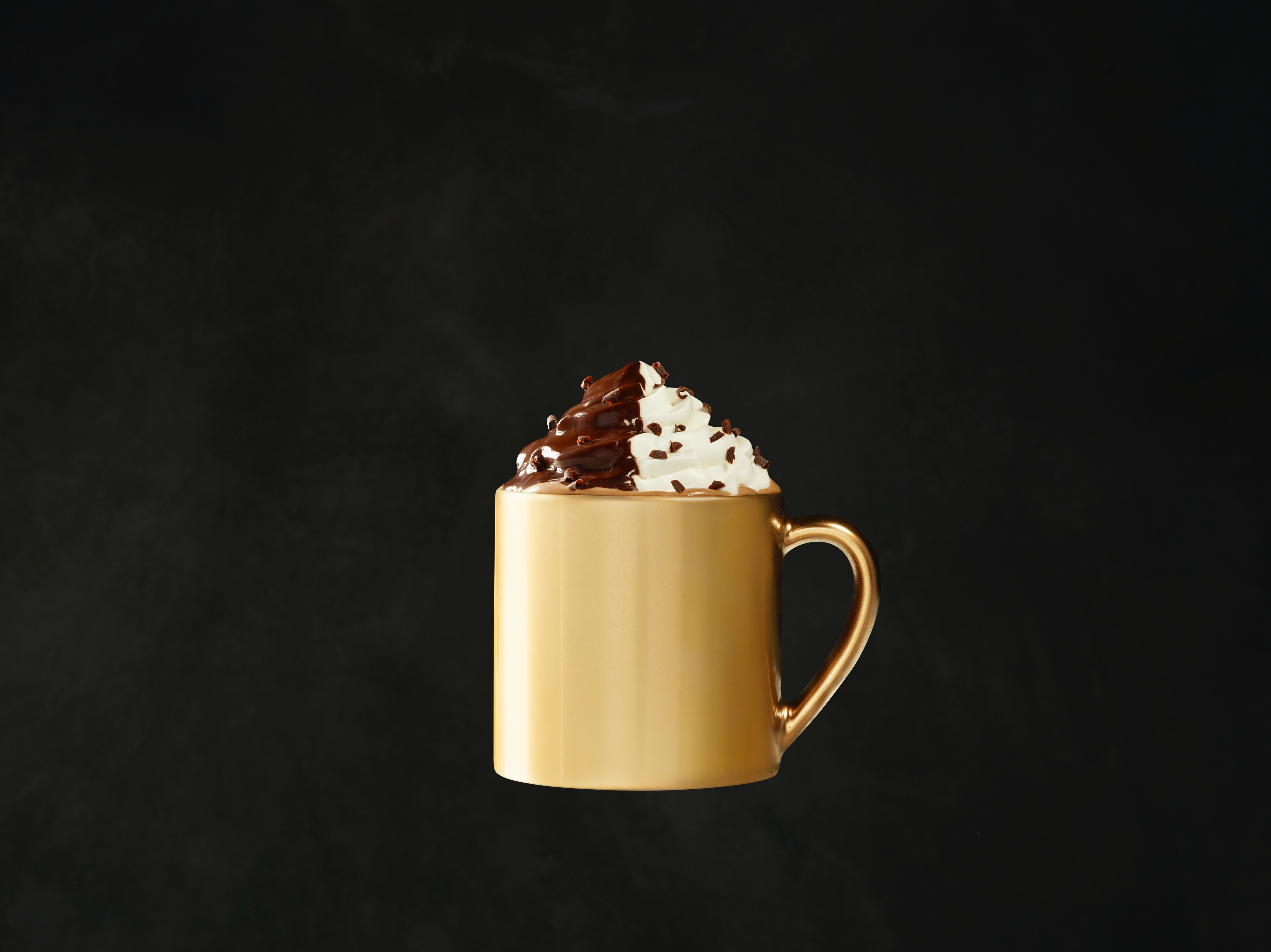 What's In A Starbucks Tuxedo Hot Chocolate? This Holiday Drink Has ...
