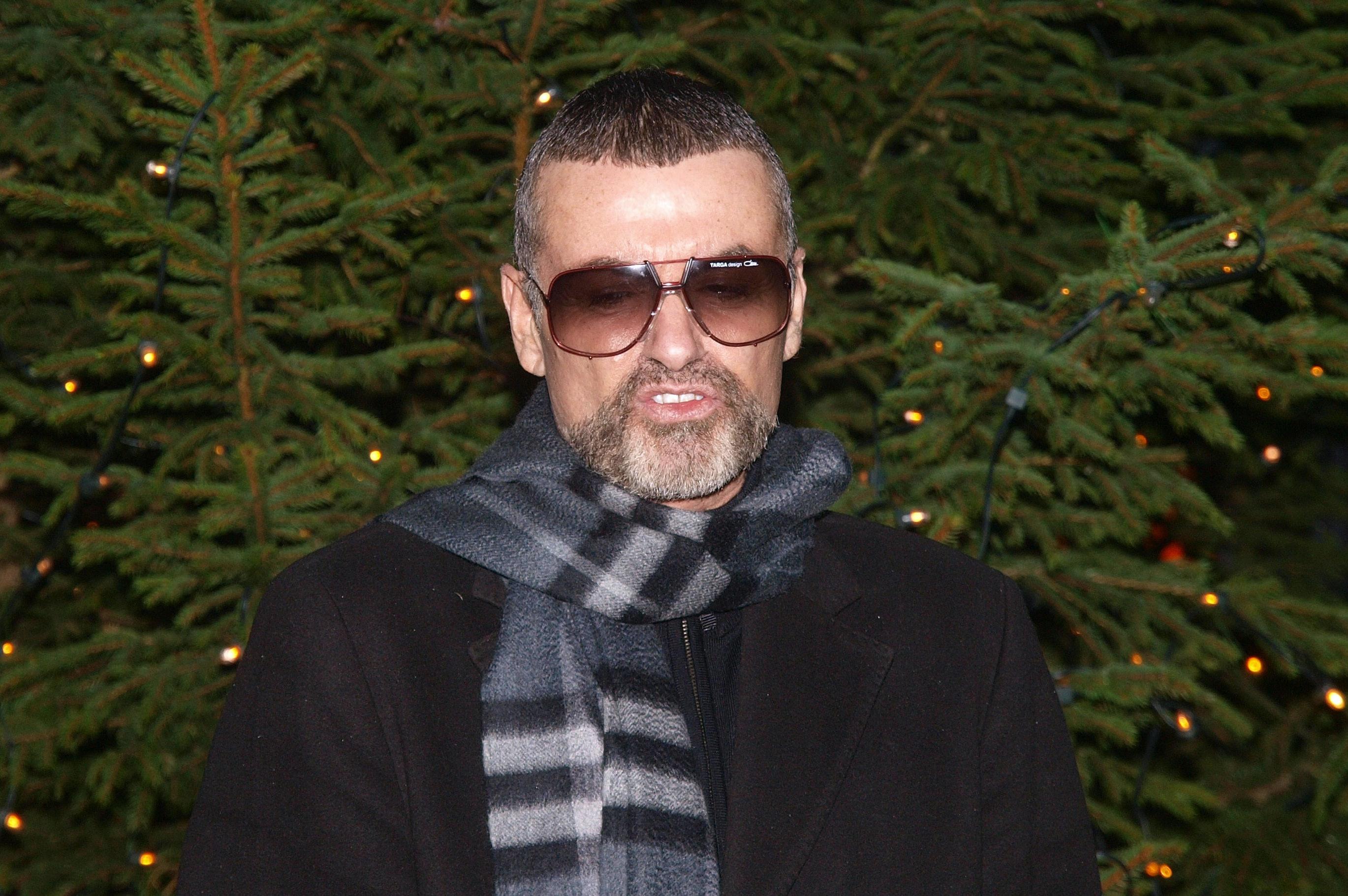 Music superstar George Michael dies aged 53
