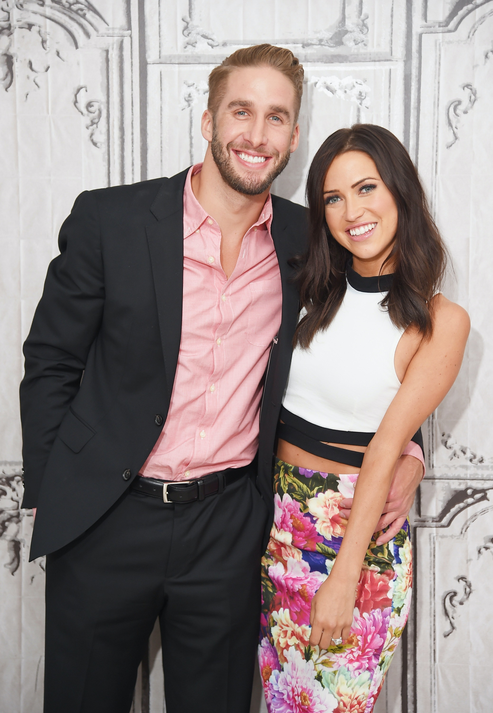 Kaitlyn Shawns Post Bachelorette Wedding Updates Are Few Far Between
