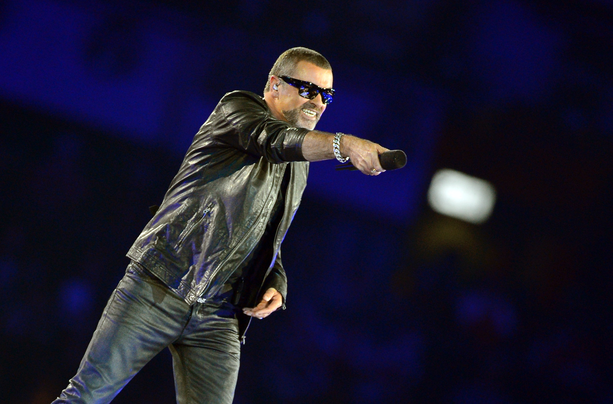 George Michael's Initial Autopsy Report Released