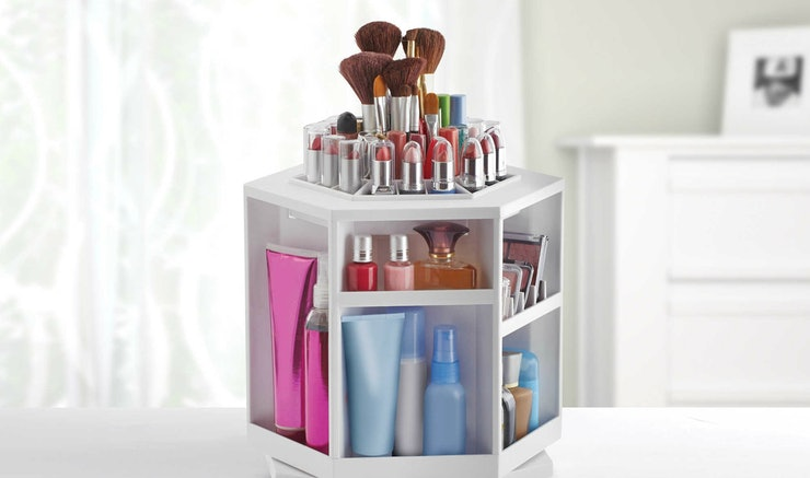 Makeup Palette Organizer Bed Bath And Beyond