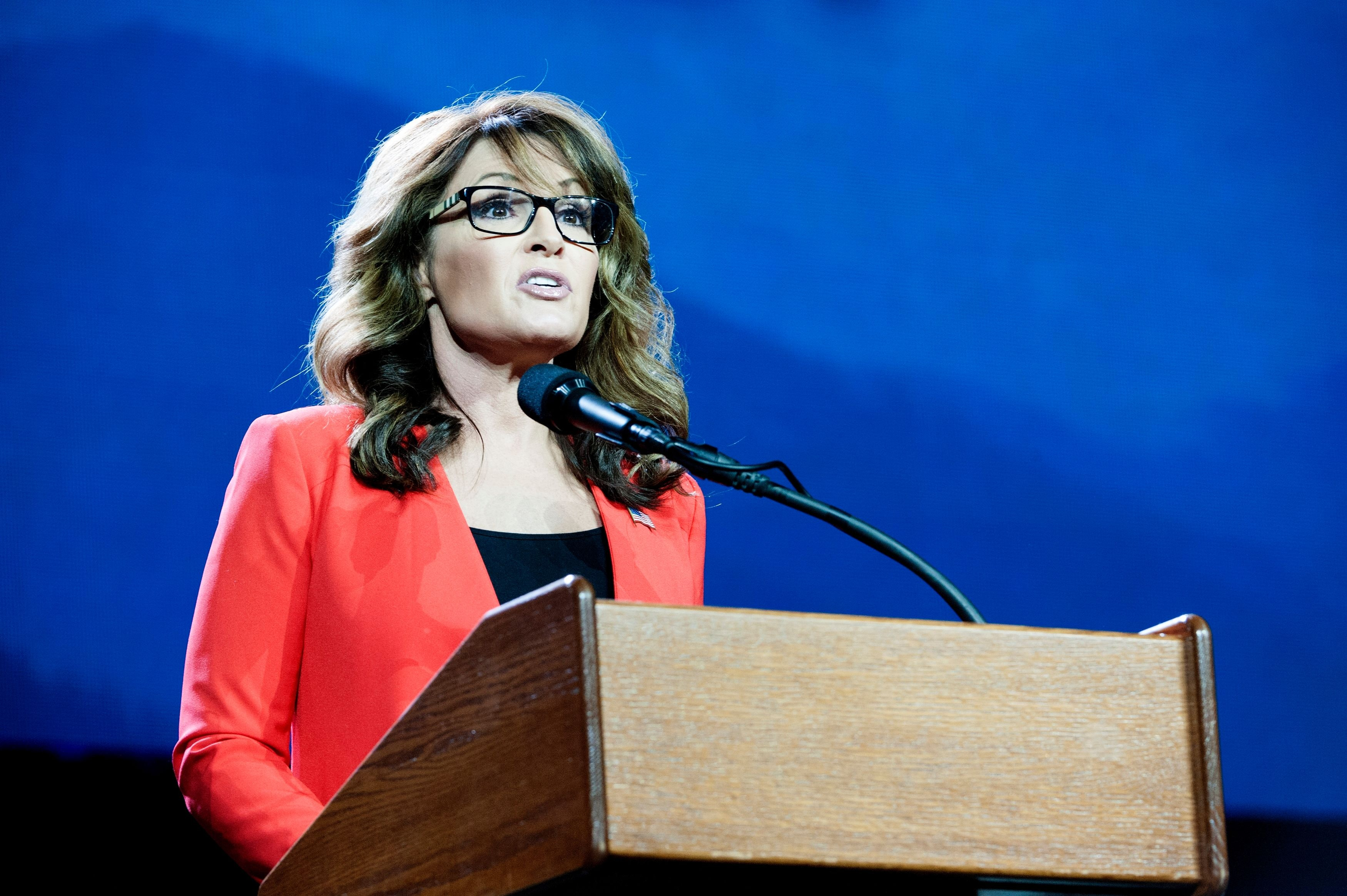 Why Sarah Palin Won't Get A Cabinet Position In Trump's Administration