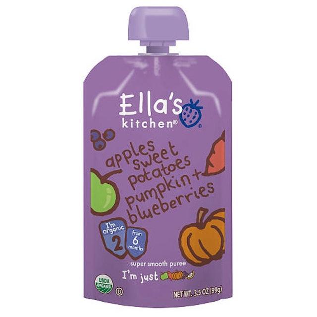 Ella S Kitchen Juice Box