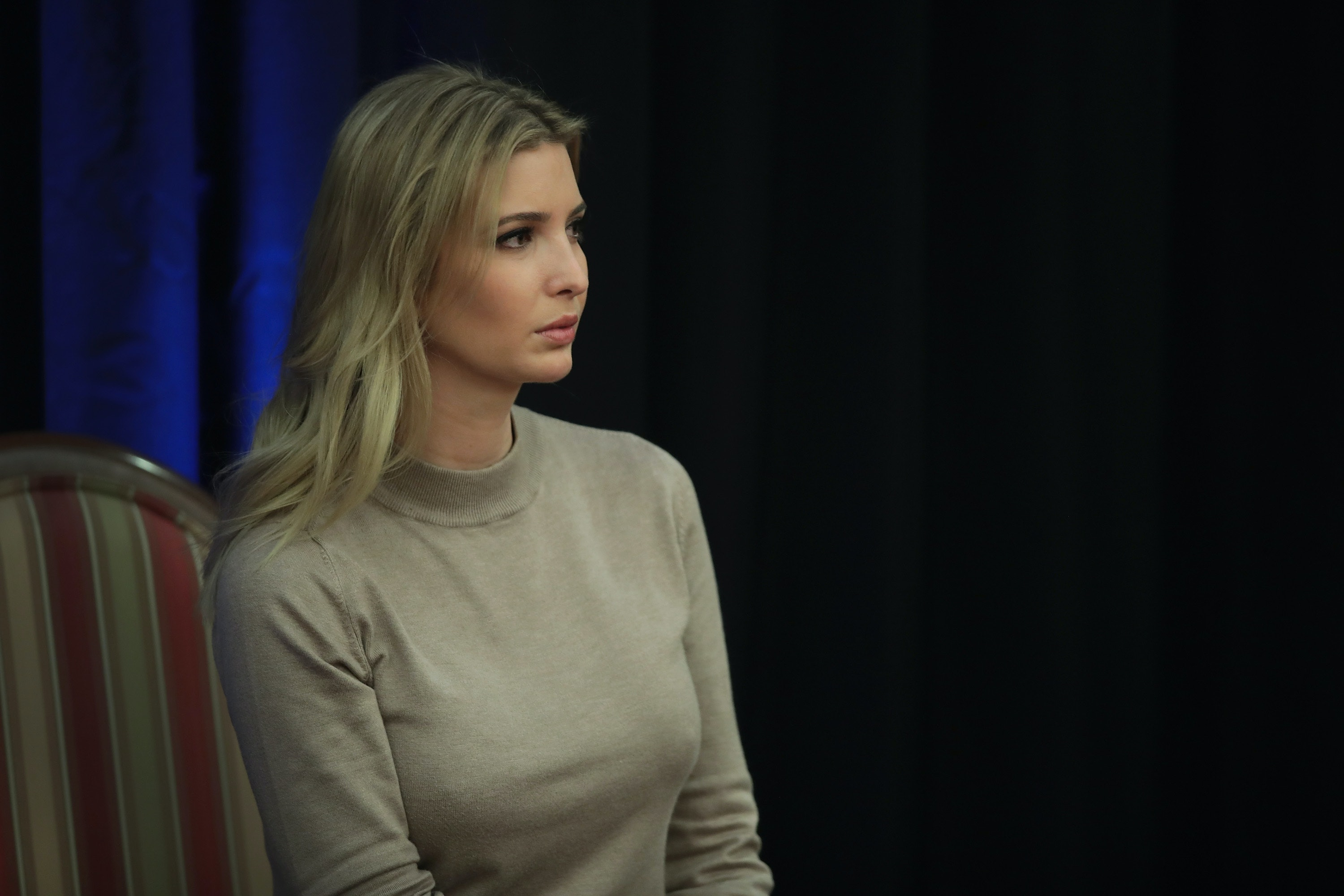 Ivanka Trump And Jared Kushner Looking To Move To Washington DC