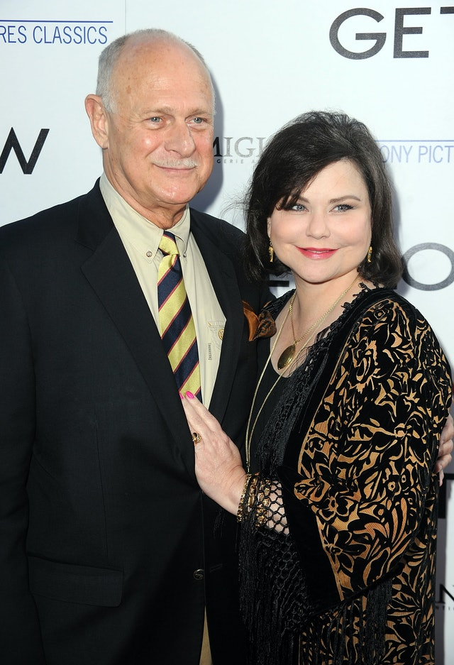Who plays the doctor on 39 this is us 39 gerald mcraney for What does delta burke look like now