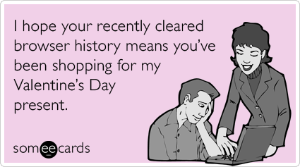 17 Hilarious Valentines Day Someecards That Perfectly Sum Up Your – Valentines Day Email Cards