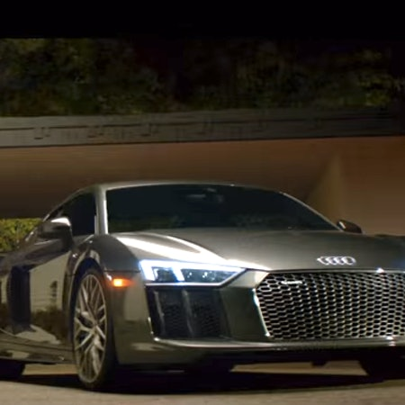 what 39 s the song in the audi r8 super bowl ad prepare the tissues. Cars Review. Best American Auto & Cars Review
