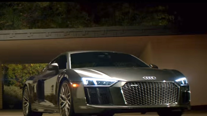 Whats The Song In The Audi R Super Bowl Ad Prepare The Tissues - Audi car song