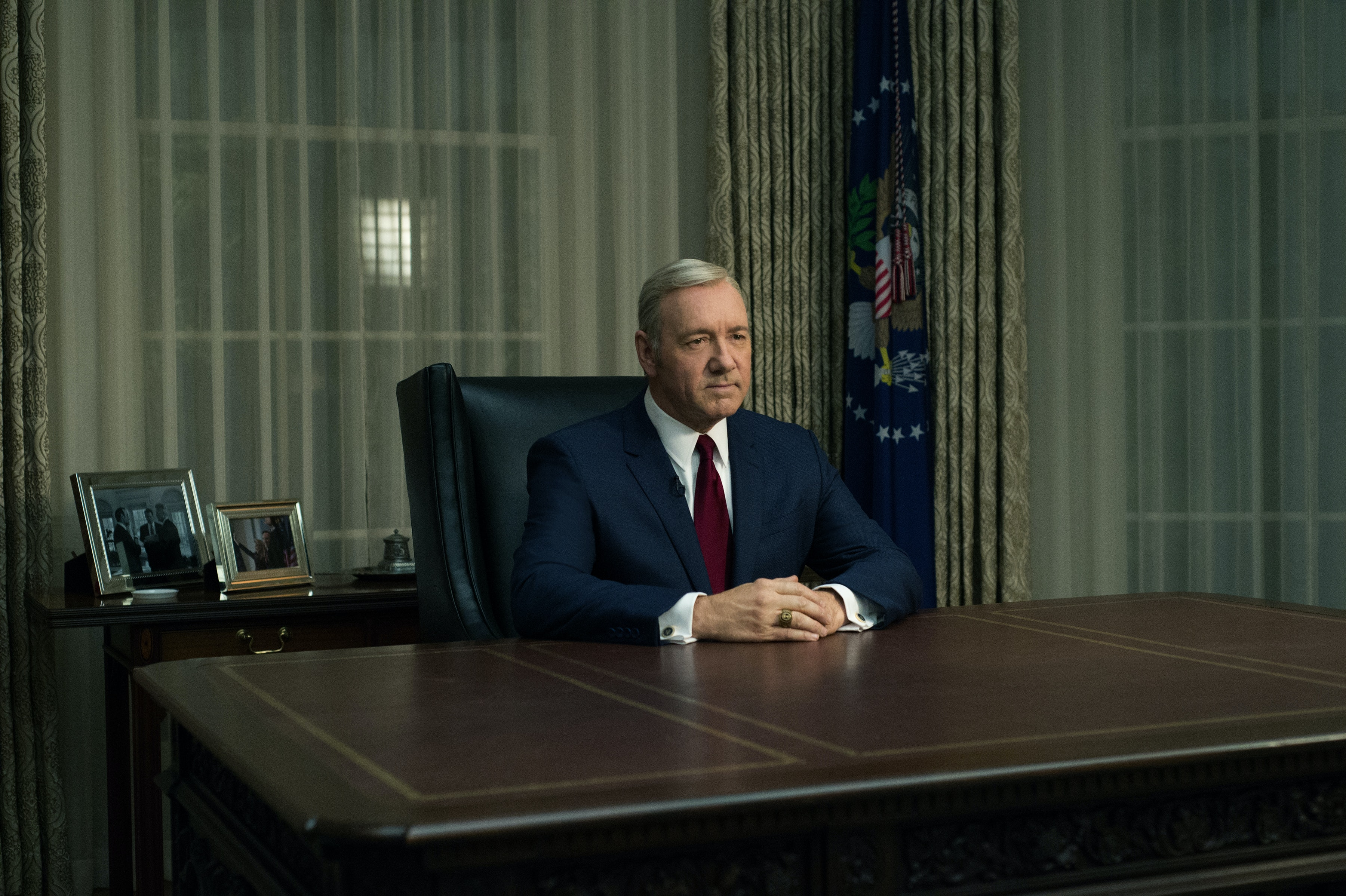 Who Is Danny Williams On 'House Of Cards' Season 4? His Death ...