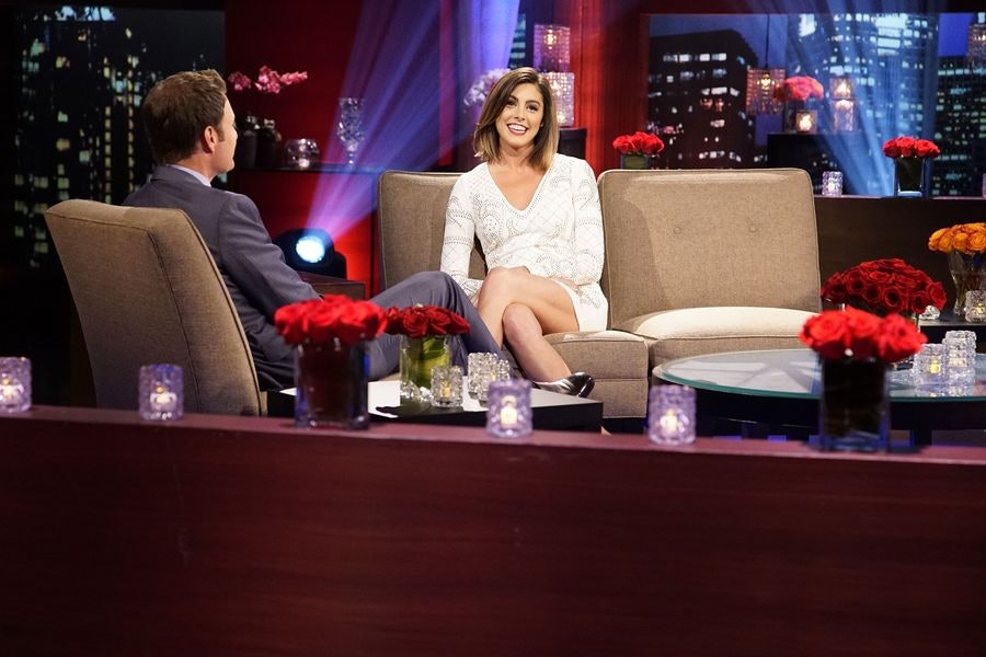 Chris Harrison Blogs 'The Bachelor: The Women Tell All'