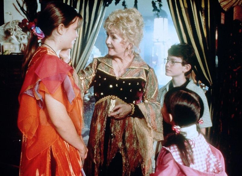 The 'Halloweentown' Movies Ranked, Because You Should Never Forget ...