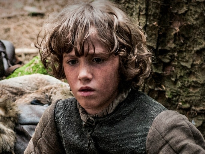 'Game of Thrones' star lays your direwolf theories to rest