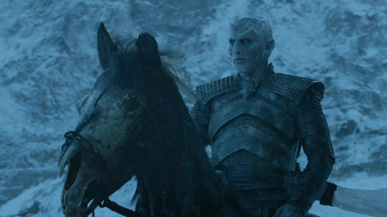 Game of Thrones Recap: Guess Who Finally Came Back!