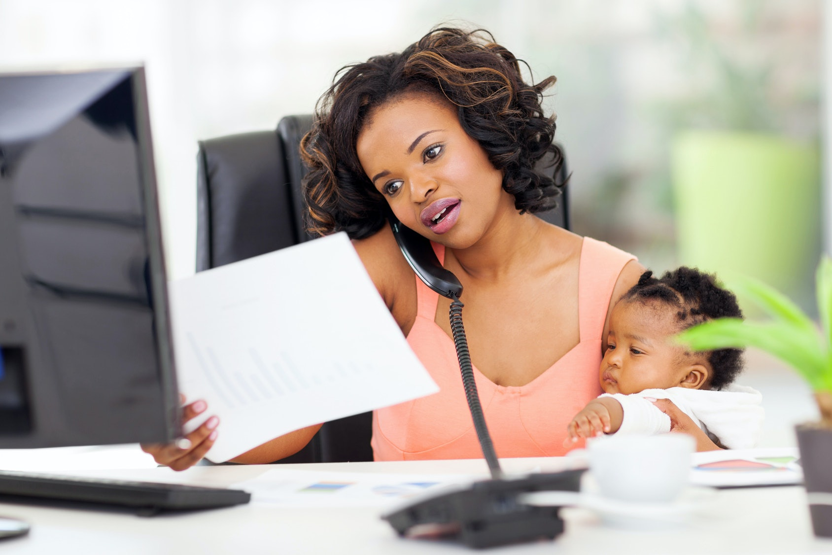 7 working mom myths you don't have to believe