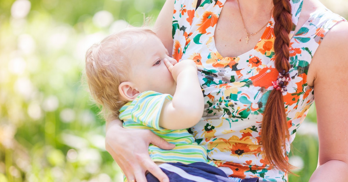 Can You Breastfeed After A Glass Of Wine