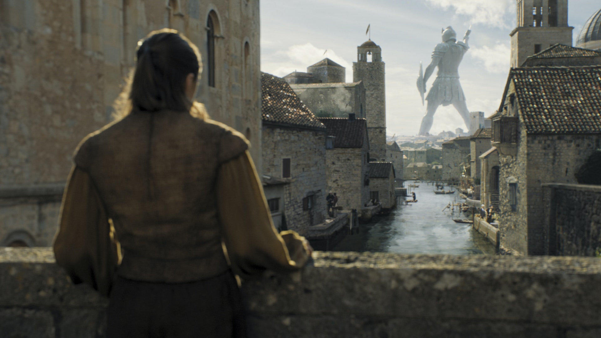 Is Game of Thrones treading water?