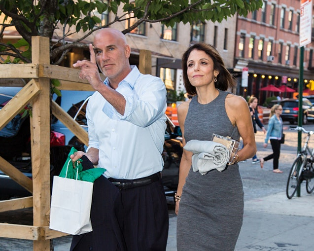 Bethenny Frankel, Eric Stonestreet Dating? 'Real Housewives Of New ...