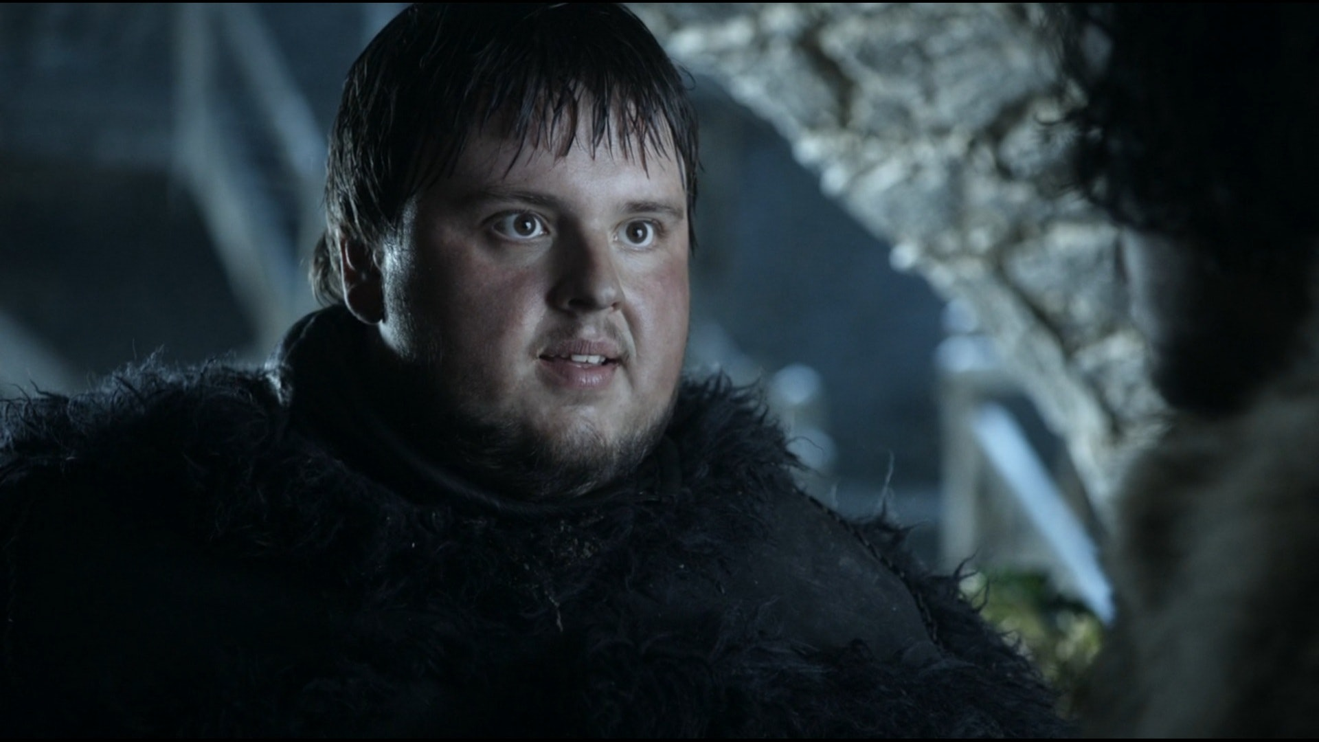 where is samwell tarly on game of thrones he was his way to the citadel