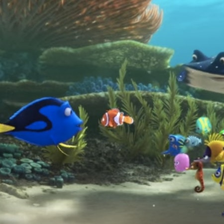 'Finding Dory' review: 'One of the best of the year'