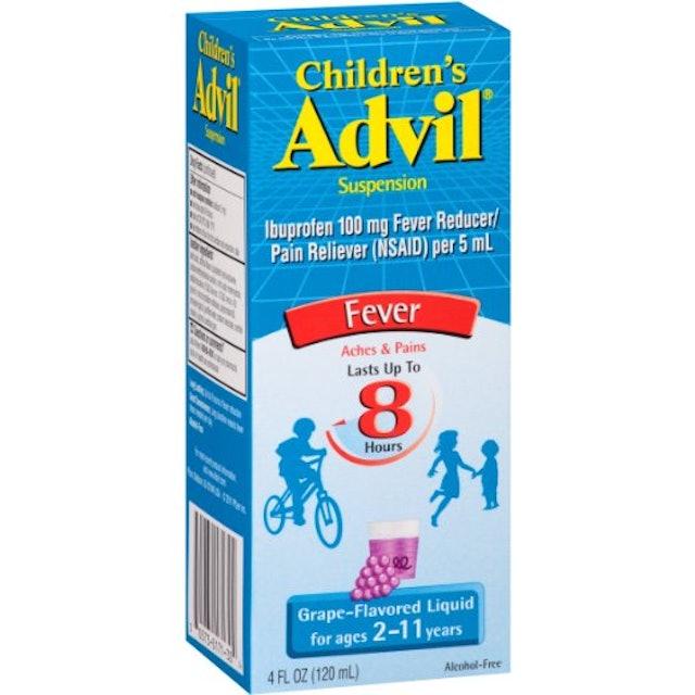 Ibuprofen Or Acetaminophen For Sunburn