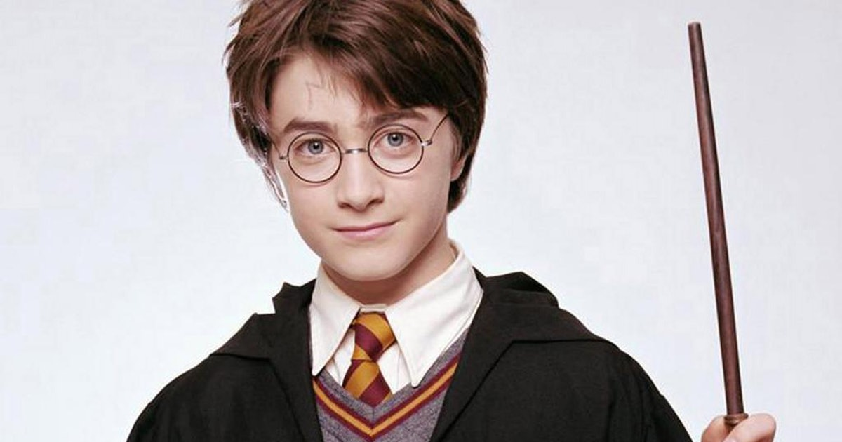 11 Ways To Celebrate Harry Potter S Birthday Because It S
