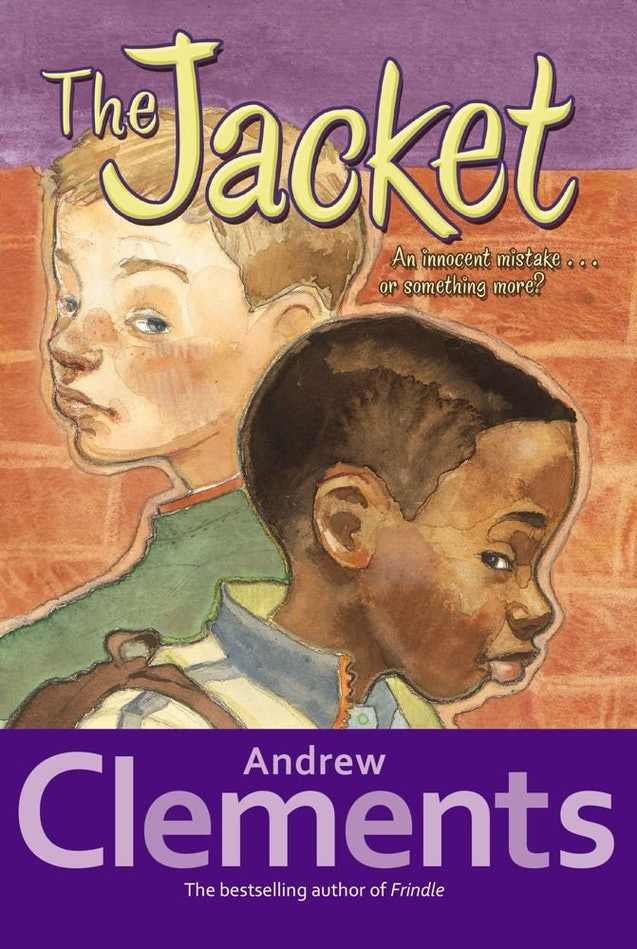 Book Cover Black Jackets ~ Children s books that help white kids understand what