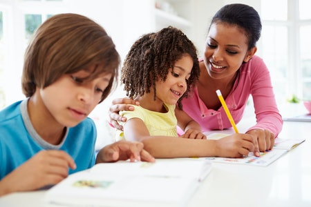 10 reasons it s completely ok not to make your kid do their homework