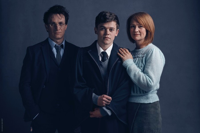 JK Rowling Is Officially Done With 'Harry Potter'
