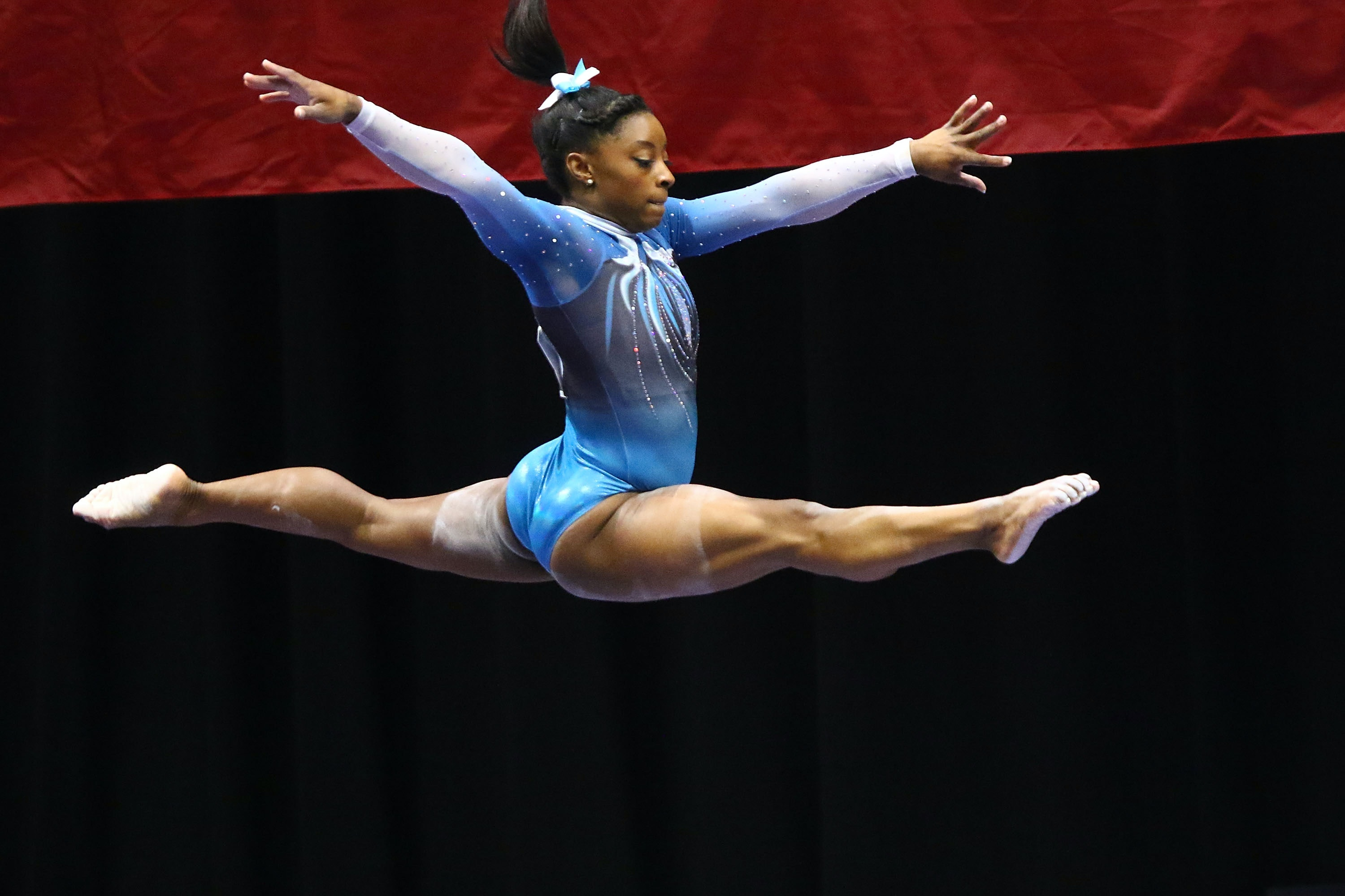 Wonderful Floor Gymnastics Moves Routines At The Olympic Trials Should Highlight Simone Skills For Inspiration Decorating