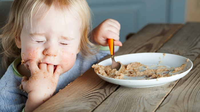 Most Disgusting Baby Food Combinations