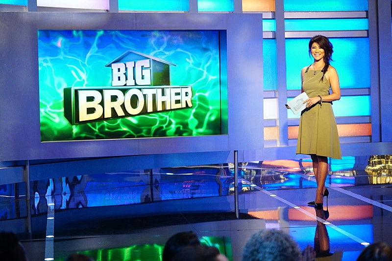 Big Brother 18 Eliminated Da'Vonne Rogers Tonight,August 4th