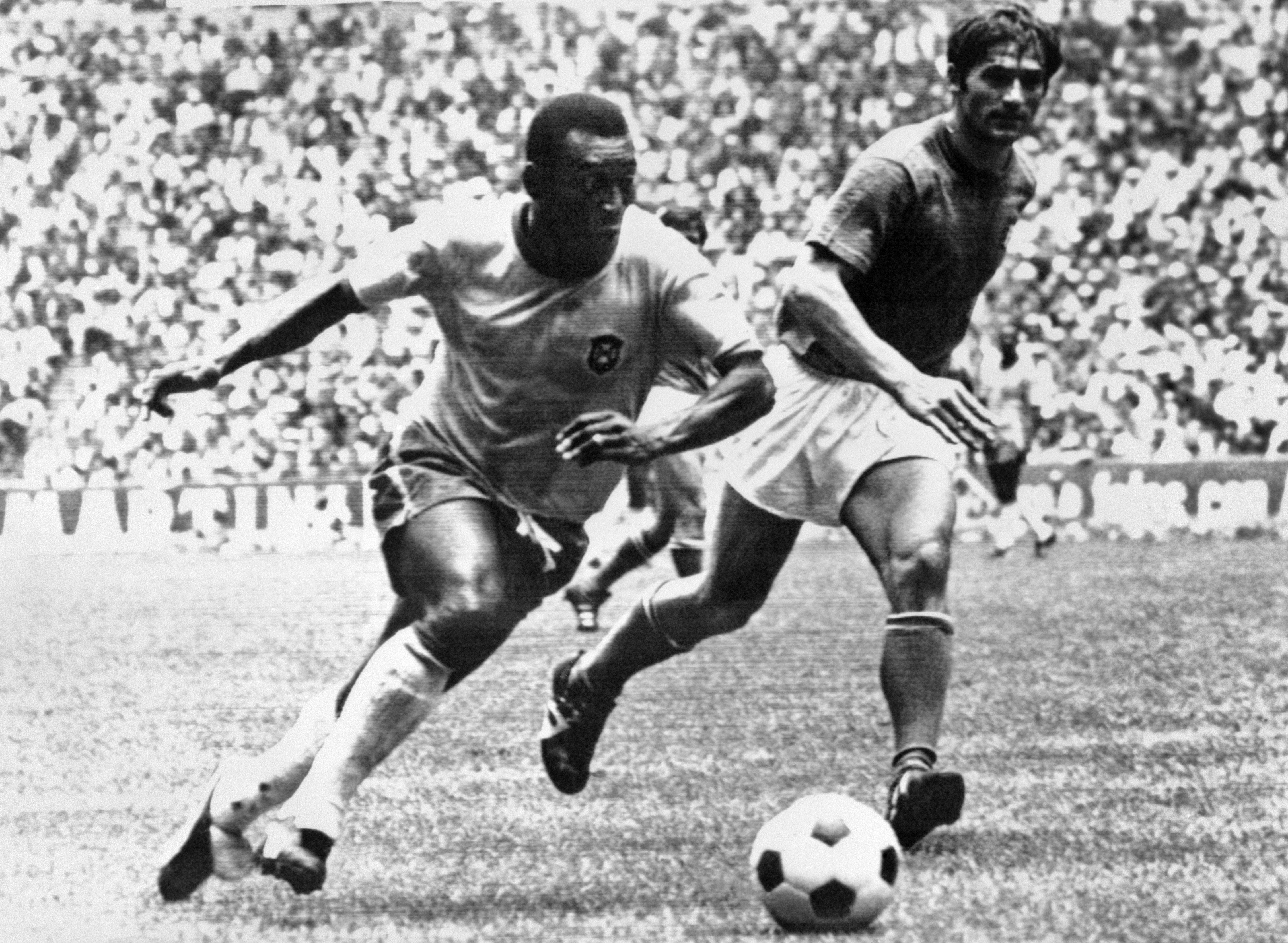 Who Is Pele He Might Miss The Olympic Closing Ceremony