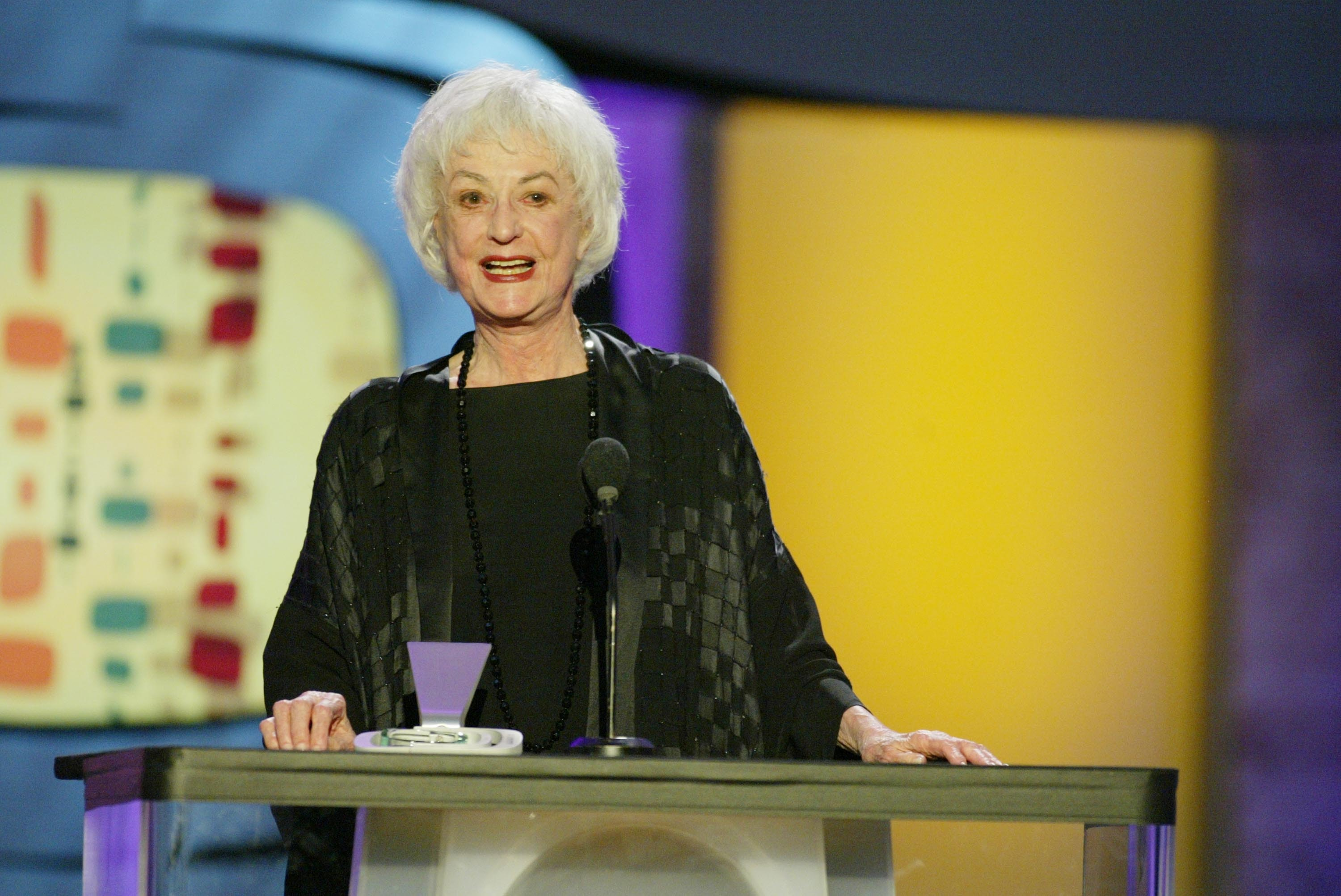 Bea Arthur's shelter for homeless LGBTI youth to open early 2017