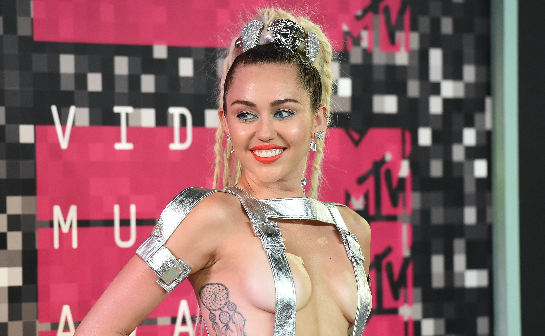 Miley Cyrus's