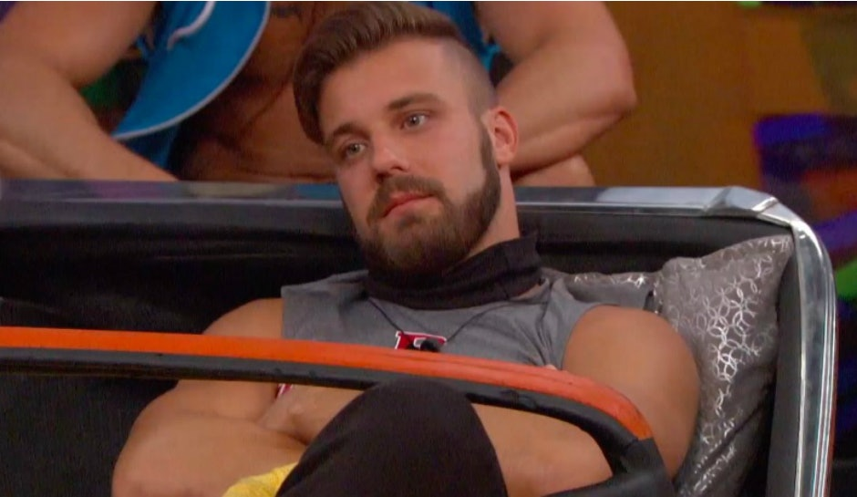 Big Brother 18 Eliminated Paulie Calafiore Tonight,August 18th