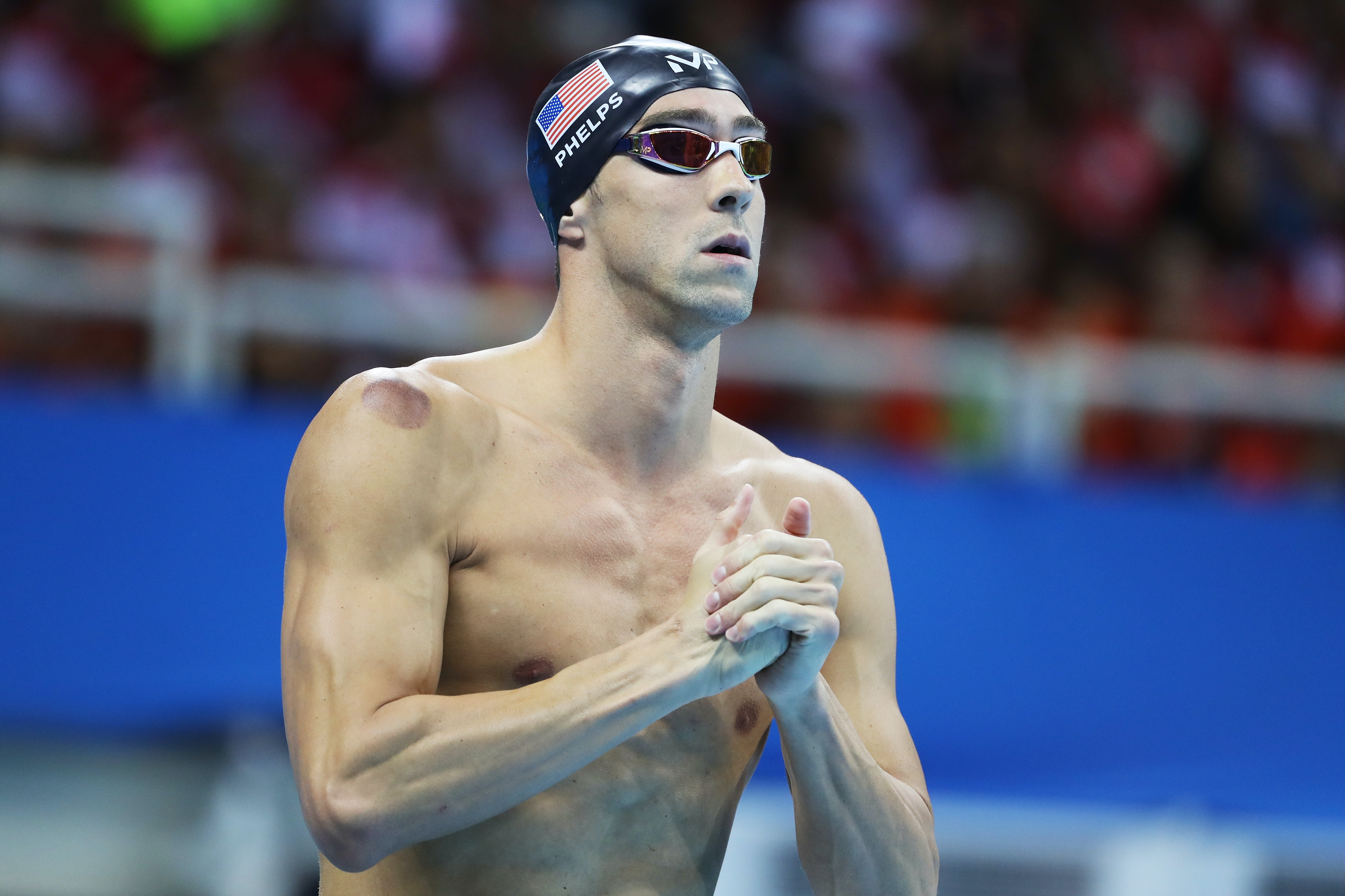 Katie Ledecky wins gold in 200-meter freestyle