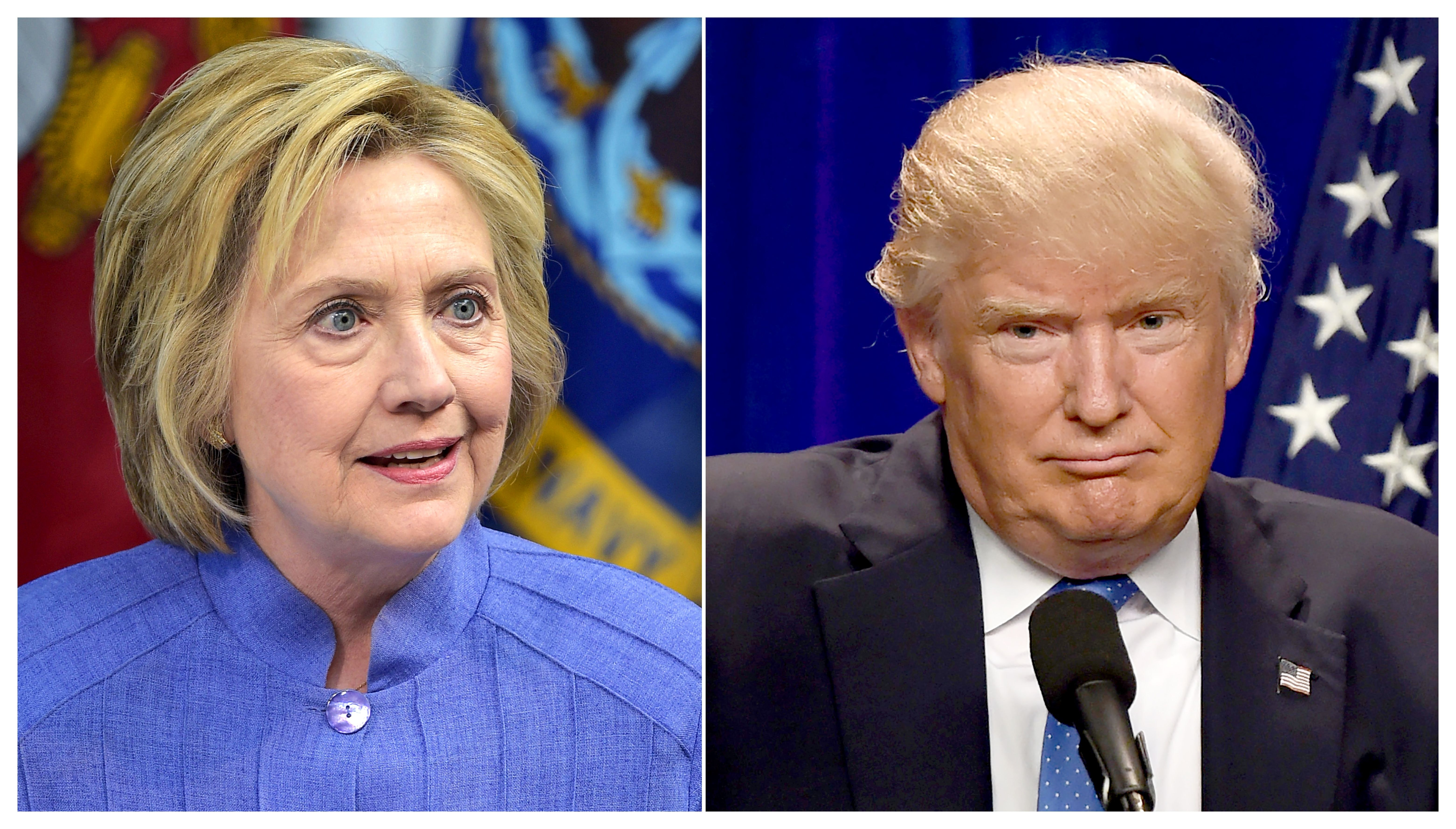 Third-Party Candidates Didn't Make First Presidential Debate