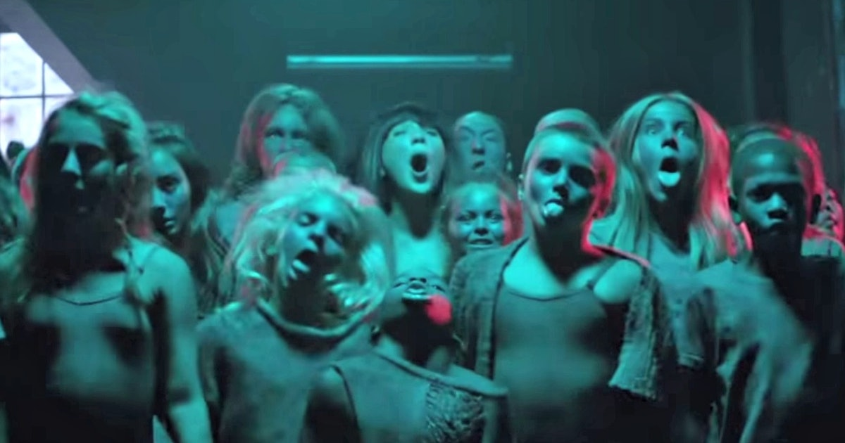 Who Are The Kids In Sia S The Greatest Video They Paid