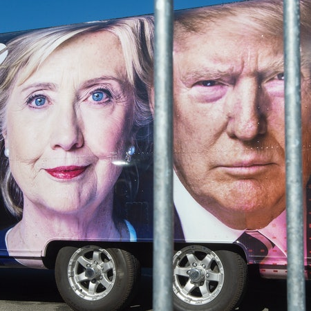 Which Presidential Debate Will Cover Abortion? It's Not Exactly Clear