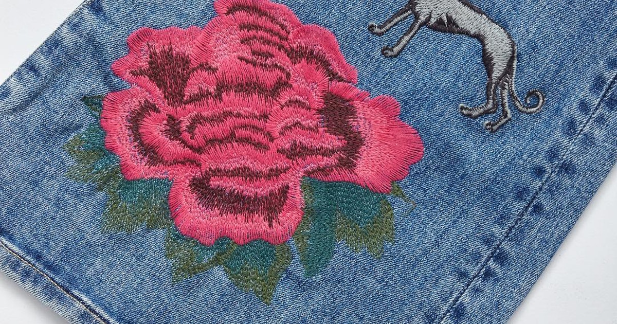6 Spring 2017 Jean Styles To Should Invest In, According To Carson Kressley