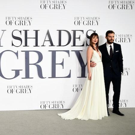 Shades Of Grey Netflix