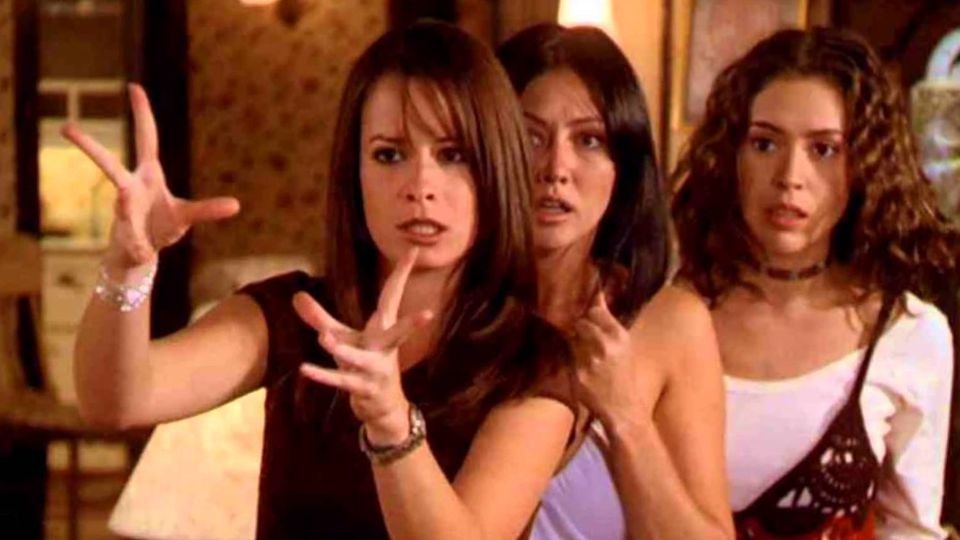 TV series Charmed gets green light for spellbinding remake
