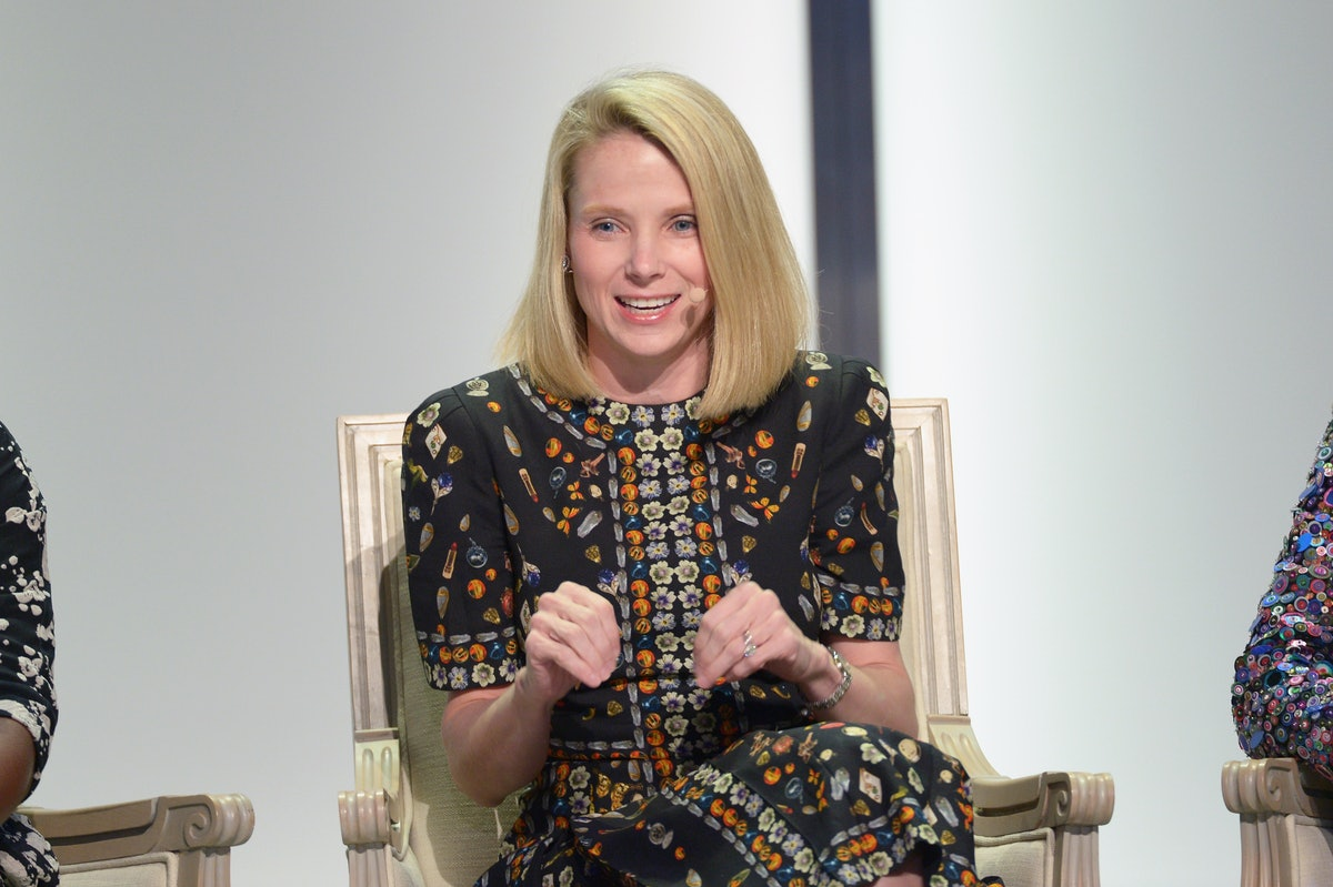 Why Is Yahoo Changing Its Name To Altaba? Marissa Mayer Will No Longer Be A Board Member