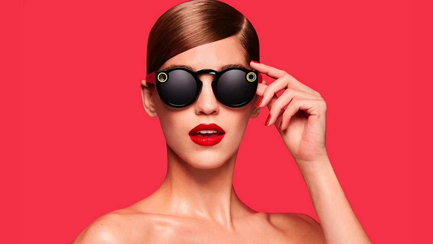 Snap starts selling Spectacles online for $130