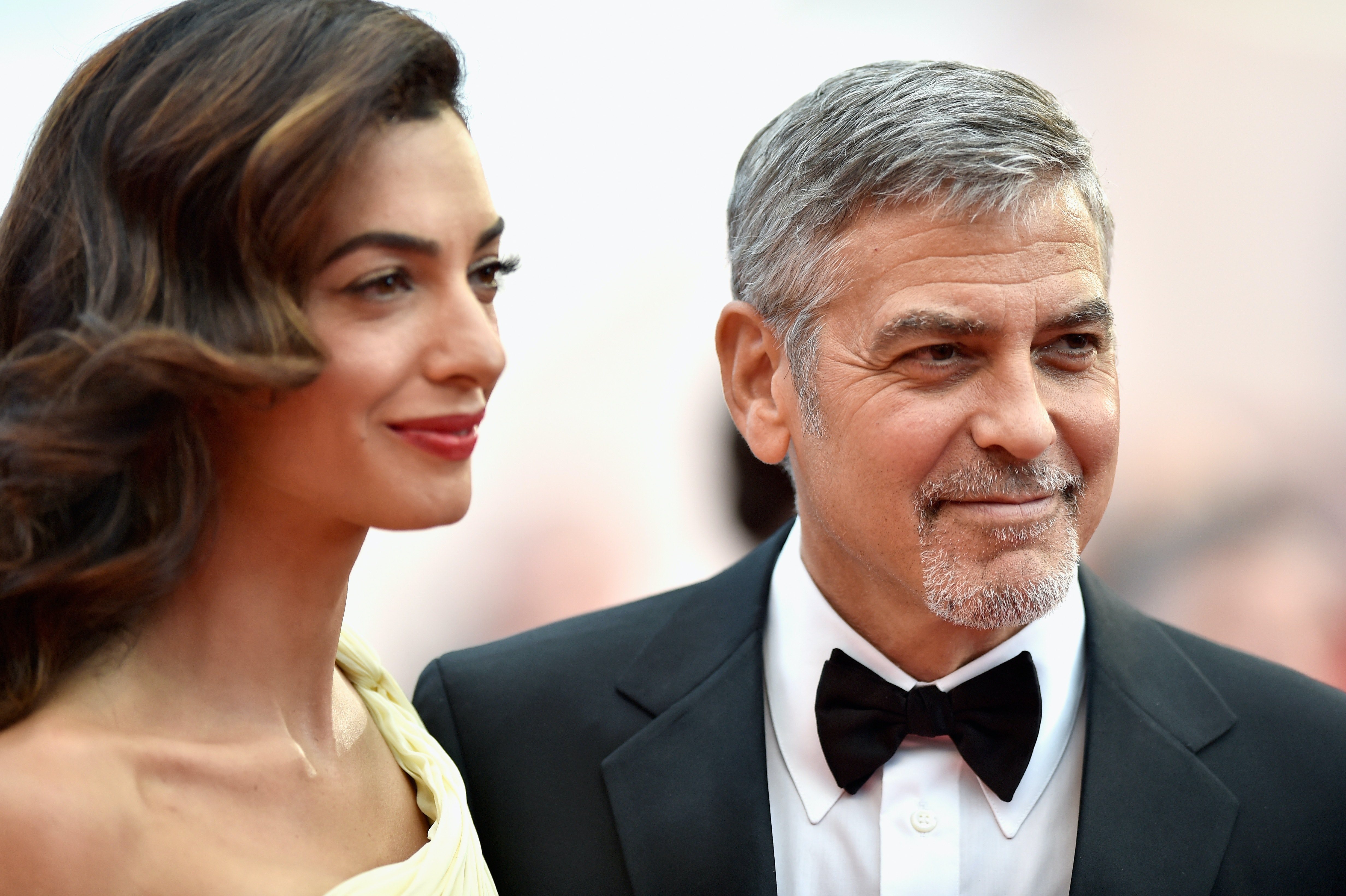 George Clooney: 'Fatherhood is going to be an adventure'