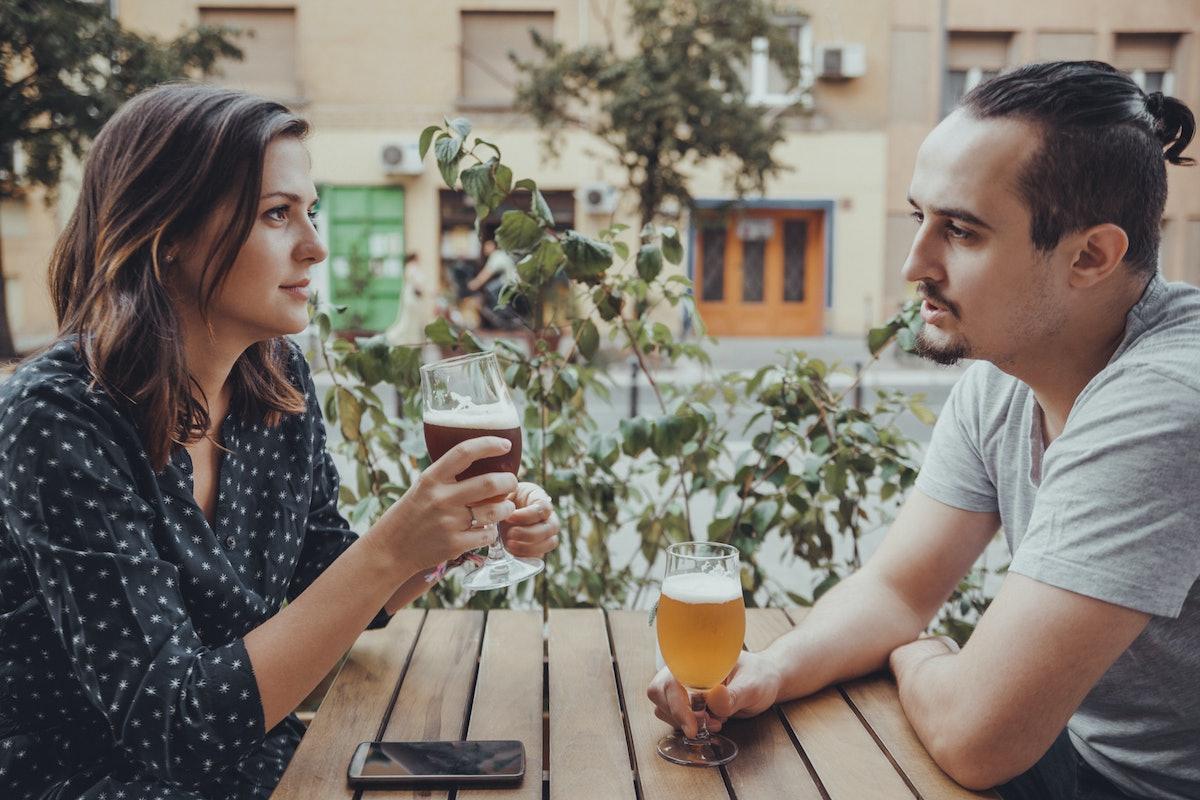 Major dating turn offs