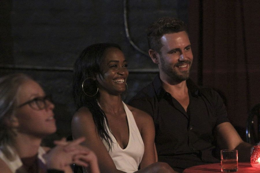 Rachel Lindsay will be the first black 'Bachelorette'
